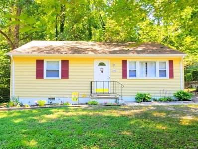 6350 Hickory Road, Quinton, VA 23141 - MLS#: 1824655