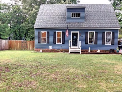 9349 Shiloh Drive, North Chesterfield, VA 23237 - MLS#: 1824665