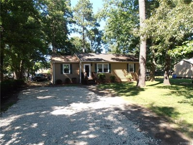 3608 Julep Drive, Chesterfield, VA 23834 - MLS#: 1824672