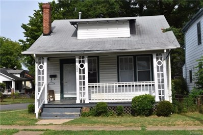 3300 Wellington Street, Richmond, VA 23222 - MLS#: 1824678