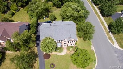 6001 Glen Abbey Drive, Henrico, VA 23059 - MLS#: 1824692