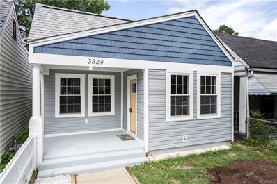 3324 Rosewood Avenue, Richmond, VA 23221 - MLS#: 1824703