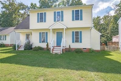 7860 Winding Ash Terrace, North Chesterfield, VA 23832 - MLS#: 1824708