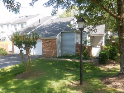 7557 Beauchamp Court, Richmond, VA 23225 - MLS#: 1824728