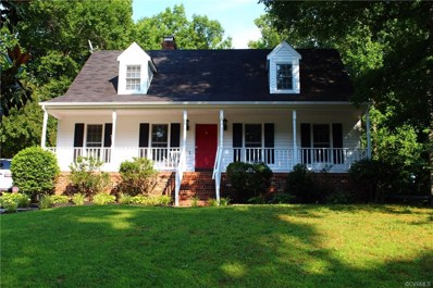 7567 Valencia Road, Chesterfield, VA 23832 - MLS#: 1824732