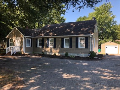 6410 Hopkins Road, North Chesterfield, VA 23234 - MLS#: 1824767
