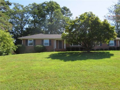 11089 Staples Mill Road, Glen Allen, VA 23060 - MLS#: 1824785