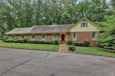 2719 Stratford Road, Richmond, VA 23225 - MLS#: 1824797
