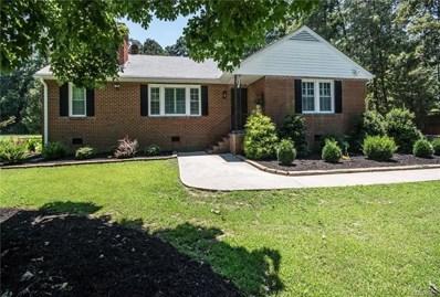 11321 Church Road, Henrico, VA 23233 - MLS#: 1824822