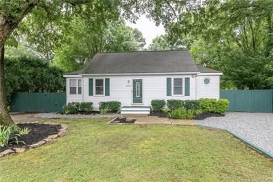 1313 Rhode Island Avenue, Glen Allen, VA 23060 - MLS#: 1824824