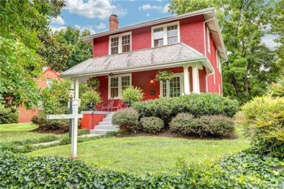 4705 Kensington Avenue, Richmond, VA 23226 - MLS#: 1824830