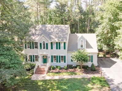 15412 Foxvale Way, Midlothian, VA 23112 - MLS#: 1824848
