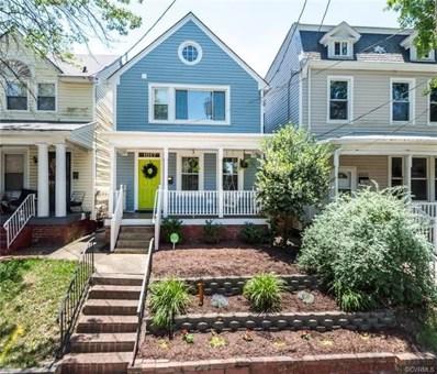 1017 Oakwood Avenue, Richmond, VA 23223 - MLS#: 1824858