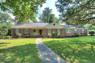 103 E Brook Run Drive, Richmond, VA 23238 - MLS#: 1824934