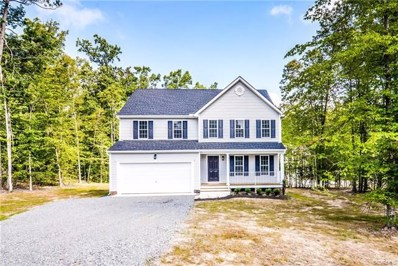 11470 Oakfork Drive, New Kent, VA 23124 - MLS#: 1824949