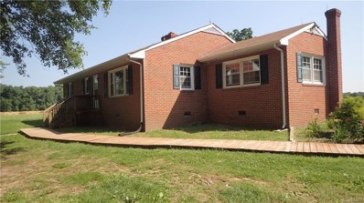 15672 Mountain Road, Montpelier, VA 23192 - MLS#: 1824984