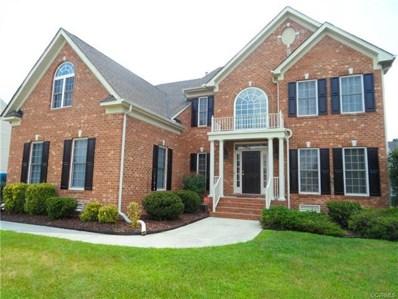 9513 Spring Glen Drive, Chesterfield, VA 23832 - MLS#: 1825065