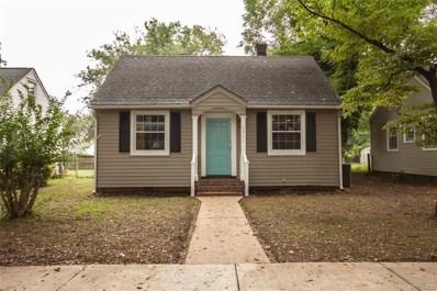 1711 Carter Street, Richmond, VA 23220 - MLS#: 1825070