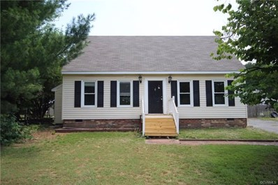 6353 Kristy Star Lane, Mechanicsville, VA 23111 - MLS#: 1825078
