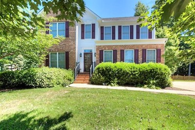 14806 Colony Oak Terrace, Midlothian, VA 23114 - MLS#: 1825100