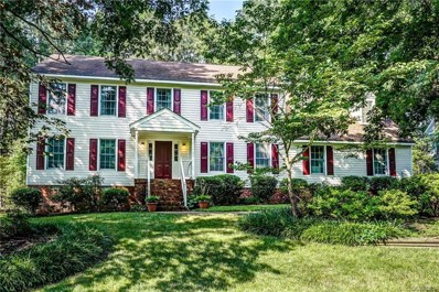 11807 Crown Prince Circle, Henrico, VA 23238 - MLS#: 1825128