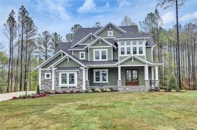 7101 Bonallack, Moseley, VA 23120 - MLS#: 1825137