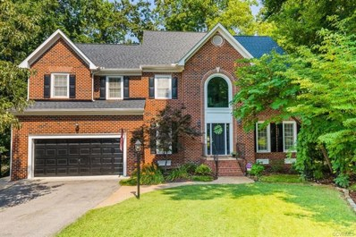 9239 Stephens Manor Drive, Mechanicsville, VA 23116 - MLS#: 1825146