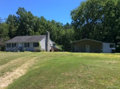 4627 Old Buckingham Road, Powhatan, VA 23139 - MLS#: 1825189