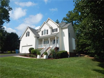 6601 Arbor Meadows Drive, Chester, VA 23831 - MLS#: 1825205