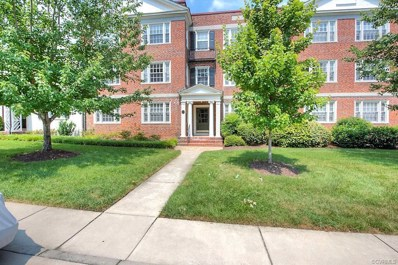22 W Locke Lane UNIT U3, Richmond, VA 23226 - MLS#: 1825211
