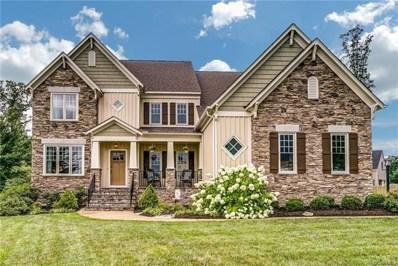 6604 Gadsby Park Terrace, Glen Allen, VA 23059 - MLS#: 1825229