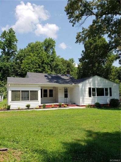 8840 Crumps Mill Road, New Kent, VA 23141 - MLS#: 1825233