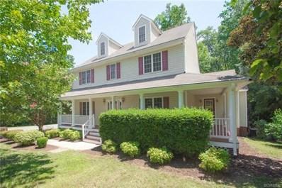 7513 Old Estates Way, Mechanicsville, VA 23111 - MLS#: 1825236
