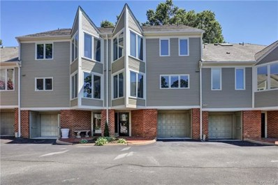 4306 Monument Park UNIT 6, Richmond, VA 23230 - MLS#: 1825242