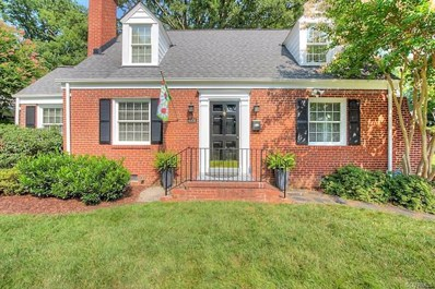 6008 West Club Lane, Richmond, VA 23226 - MLS#: 1825244