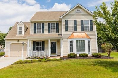 10001 Scotts Ridge Court, Glen Allen, VA 23059 - MLS#: 1825258