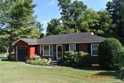 205 Bird Road, Blackstone, VA 23824 - MLS#: 1825272