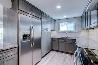 210 Moore Avenue, Colonial Heights, VA 23834 - MLS#: 1825285