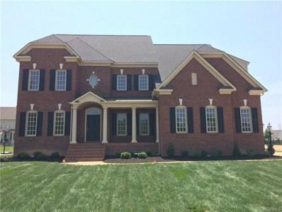 12717 Ellington Woods Place, Glen Allen, VA 23059 - MLS#: 1825301