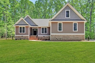 17 Preston Park Way, Sandy Hook, VA 23153 - MLS#: 1825350