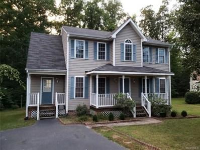 7706 Twisted Cedar Place, Chesterfield, VA 23832 - MLS#: 1825371