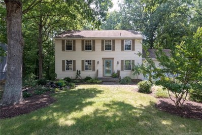 10335 Crumpets Lane, North Chesterfield, VA 23235 - MLS#: 1825388