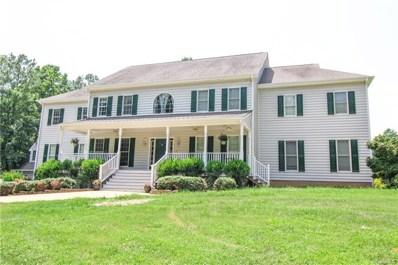 6305 Denise Lynn Court, Mechanicsville, VA 23111 - MLS#: 1825394