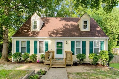 11343 Great Branch Drive, Chester, VA 23831 - MLS#: 1825415