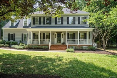 11924 Dunvegan Court, Chesterfield, VA 23838 - MLS#: 1825425