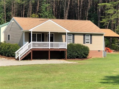 46 Pinegrove Road, Cumberland, VA 23040 - MLS#: 1825427