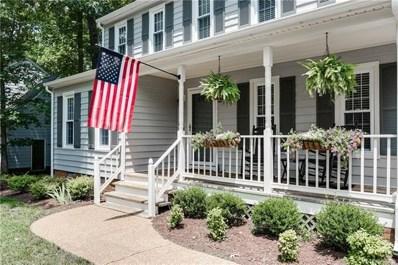 13705 Cedar Cliff Terrace, Chester, VA 23831 - MLS#: 1825450