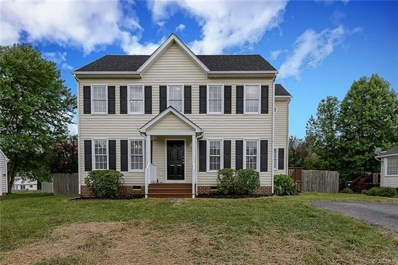 11419 Rockmont Court, North Chesterfield, VA 23236 - MLS#: 1825469