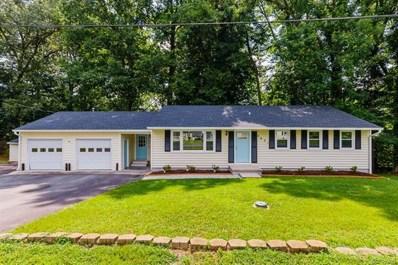 6621 Fairview Drive, Quinton, VA 23141 - MLS#: 1825486