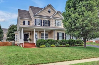 9061 Haversack Lane, Mechanicsville, VA 23116 - MLS#: 1825489
